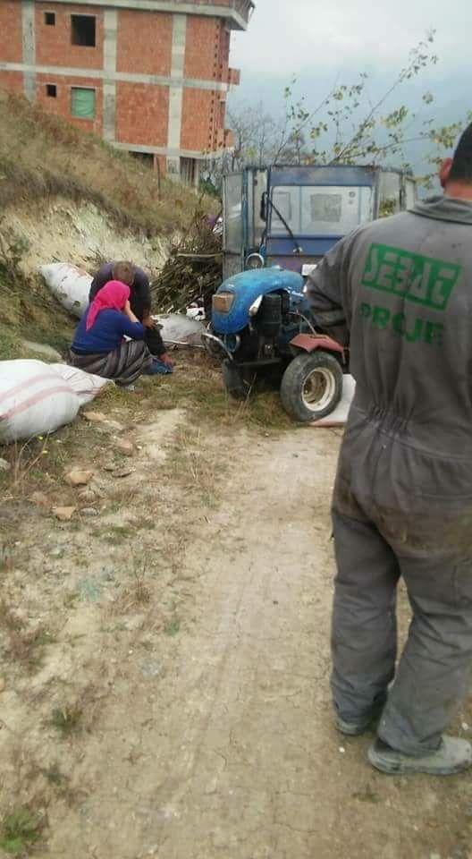 Trabzon'da pat pat can aldı: 2 ölü