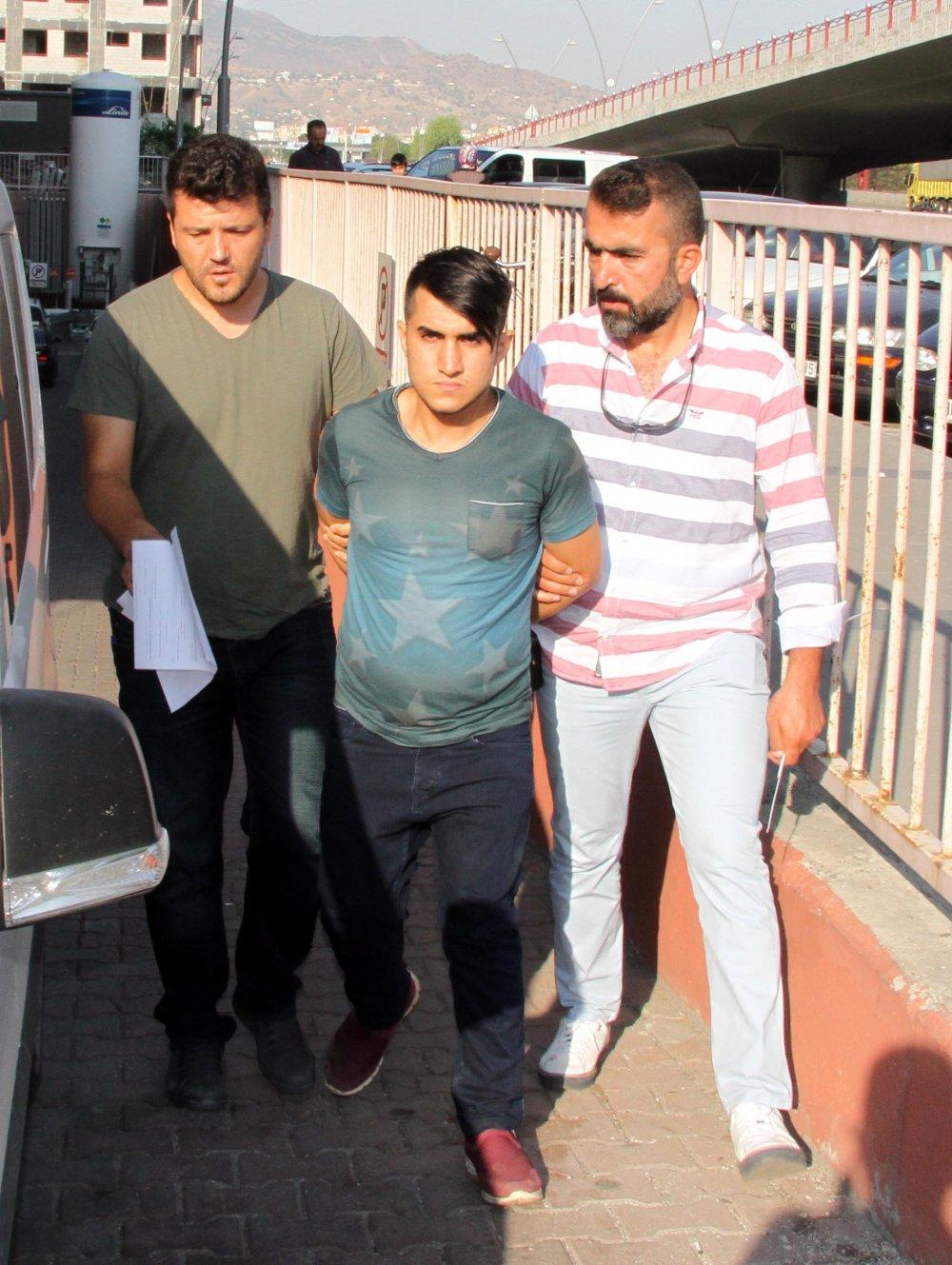 PKK yanlılarına operasyon: 21 gözaltı