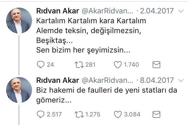 Trabzonspor taraftarlarından büyük tepki