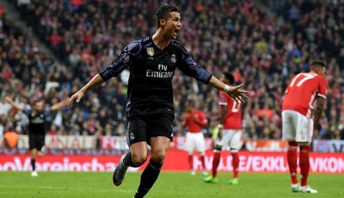 Real Madrid Bayern Münih maçı saat kaçta hangi kanalda?