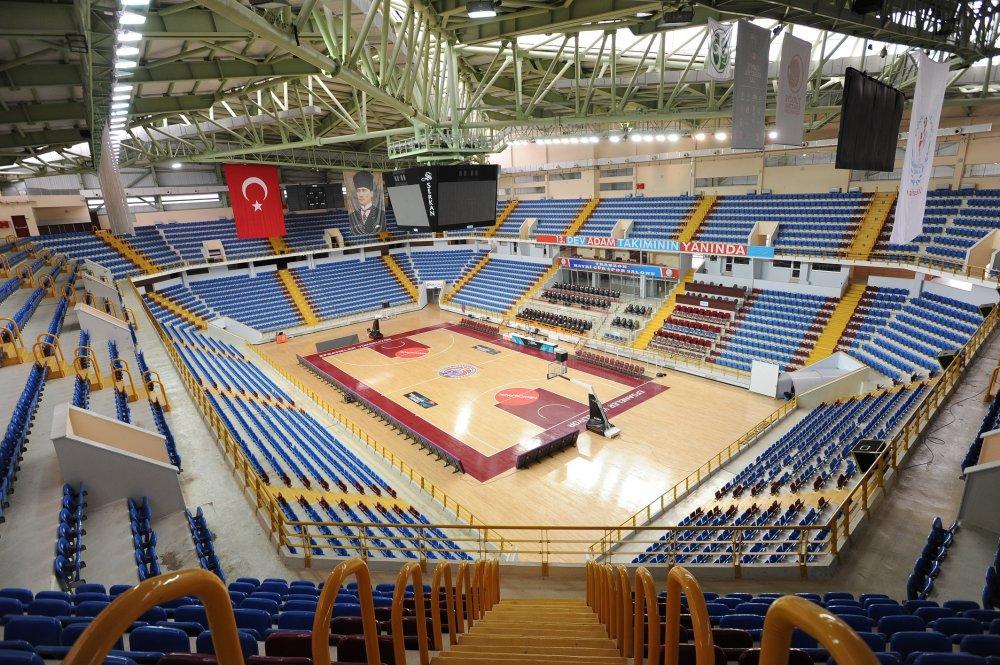 Trabzon spor şehri ama...