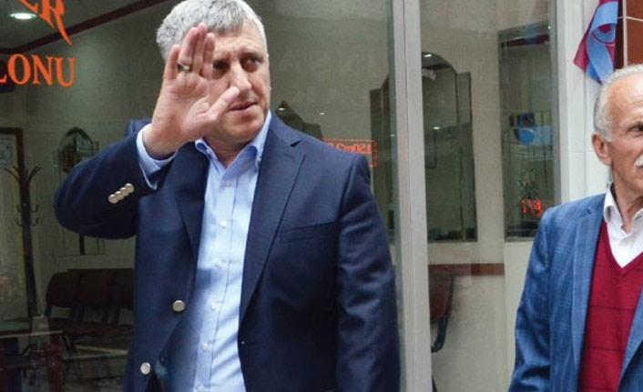 Salim Salih Sarıalioğlu kimdir?