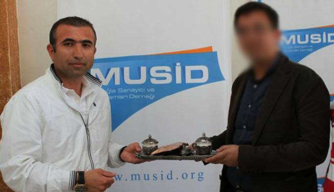 15 Temmuz Şehitler Anıtı'nın mermerlerini FETÖ tutuklusu patrondan aldılar