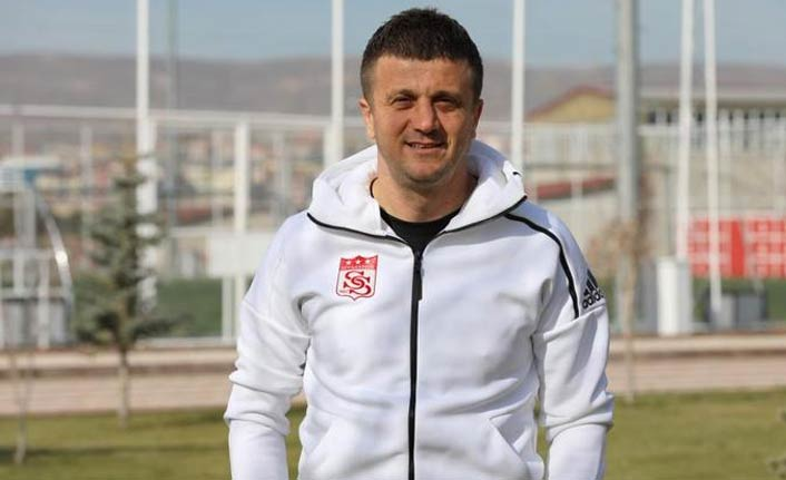 Süper Lig ekibi yeni hocasını buldu