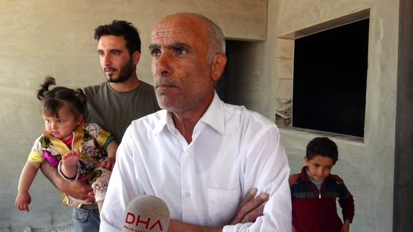 Suriyeli işçiler küçük çocuğa kazma kürekle işkence yaptı! 5