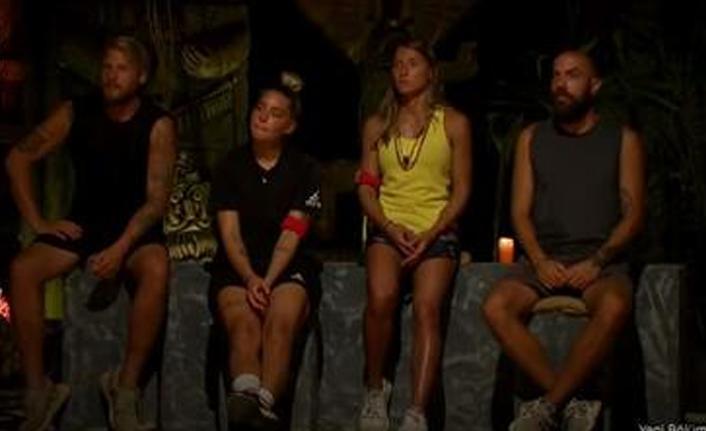 Survivor 2020 ikinci eleme adayı kim oldu? Kritik ada konseyi (23 Mayıs Cumartesi)