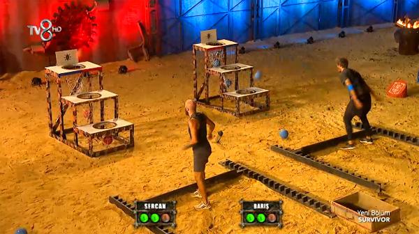 Survivor'da dokunulmazlık oyununu kim kazandı? 20 Haziran 2020 Cumartesi