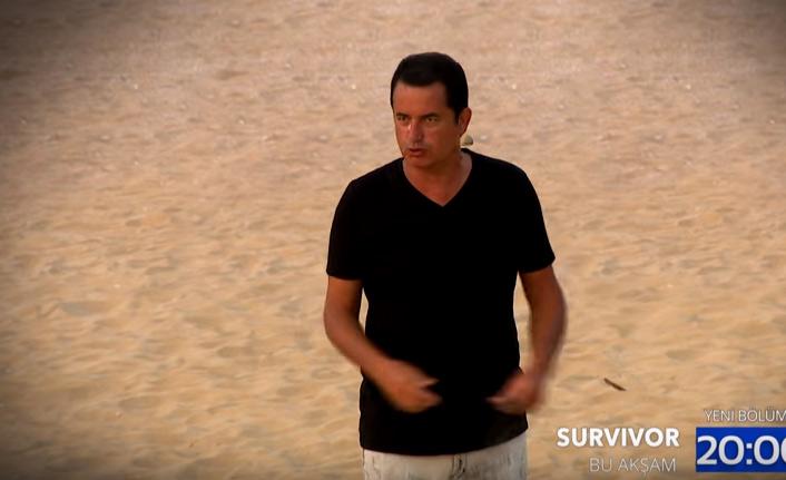 Survivor'da neler oldu? Turabi'ye şok