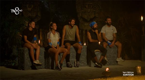 Survivor'da kim elendi? Adaya veda eden isim belli oldu (9 Haziran 2020)
