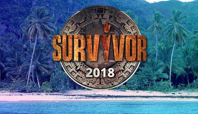 Survivor 2018'de kim elendi? - 20 Şubat elenen yarışmacı belli oldu