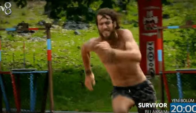 Survivor'da ödül oyununu kim kazandı