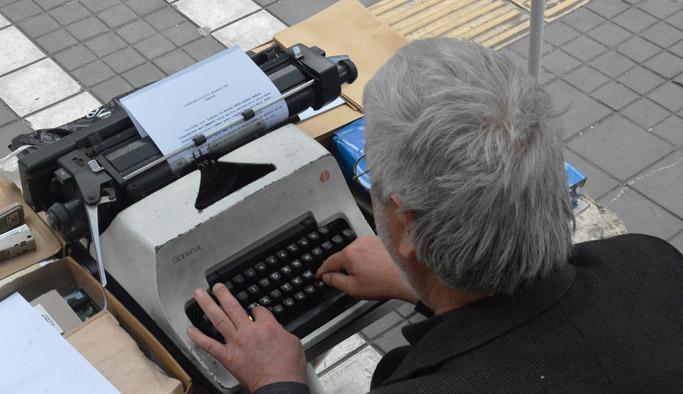 Trabzon'da teknolojiye yenilmeyen adam!