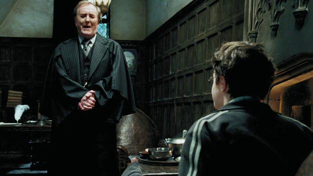 Harry Potter severlere üzücü haber