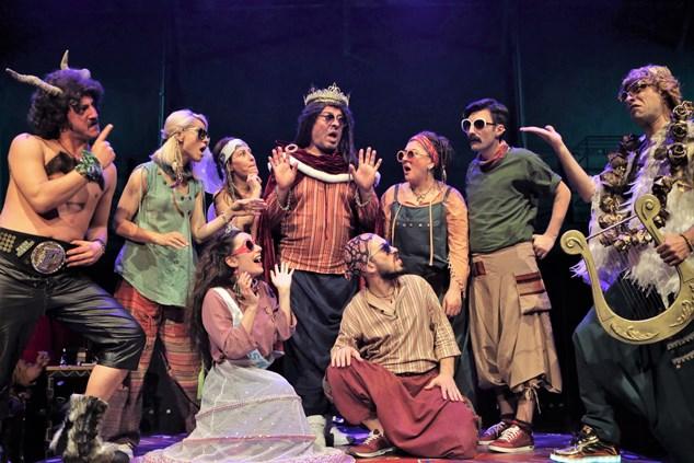 """""""Uluslararası Karadeniz Tiyatro Festivali"""" başlıyor"""