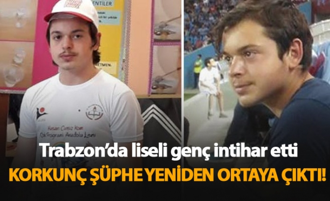 Trabzonlu genci intihara sürükleyen oyun için uzmanlar uyarıyor