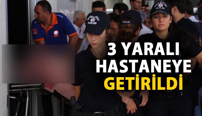 Trabzon Maçka'da çatışma: 2 şehit 1 yaralı