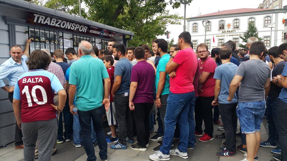 Trabzonspor 50. Yılını kutlayacak