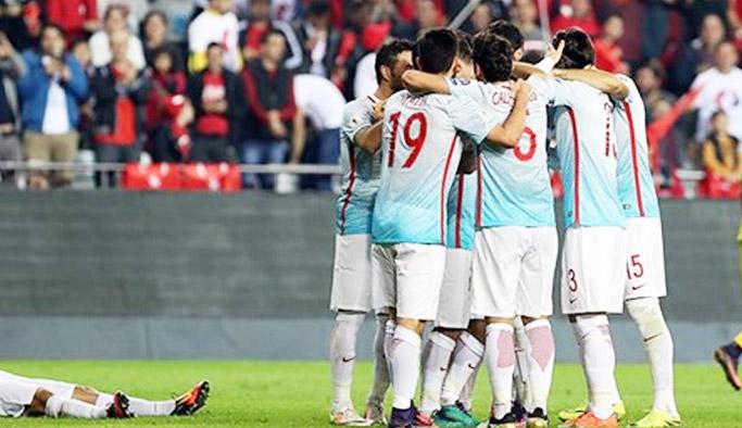 Türkiye Finlandiya maçı saat kaçta hangi kanalda?