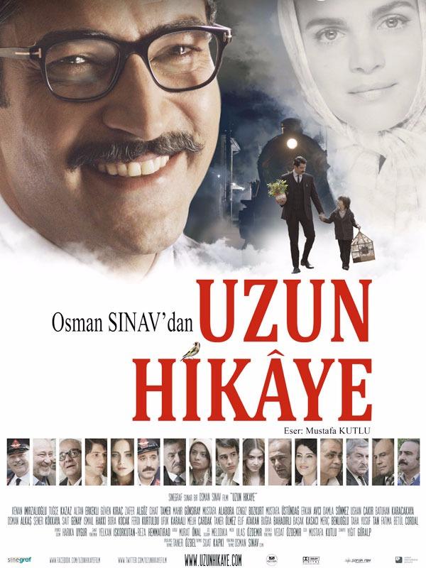 Trabzon Atatürk Alanı sinemaya dönüyor