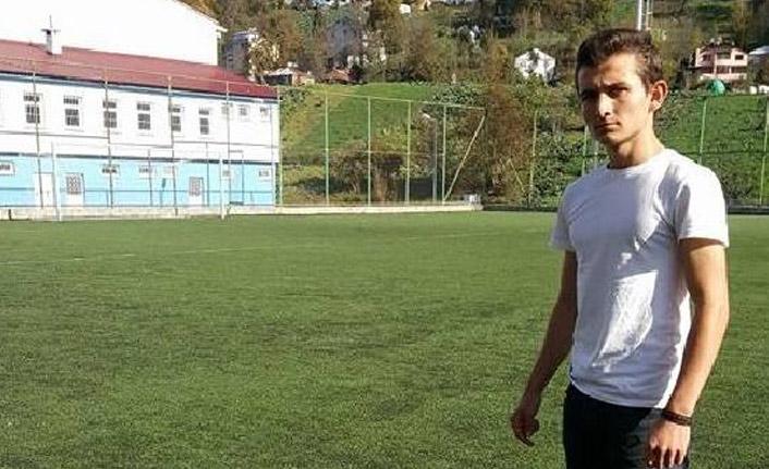 Trabzon'da acı olay! Liseli Atakan doğum gününde denizde kayboldu
