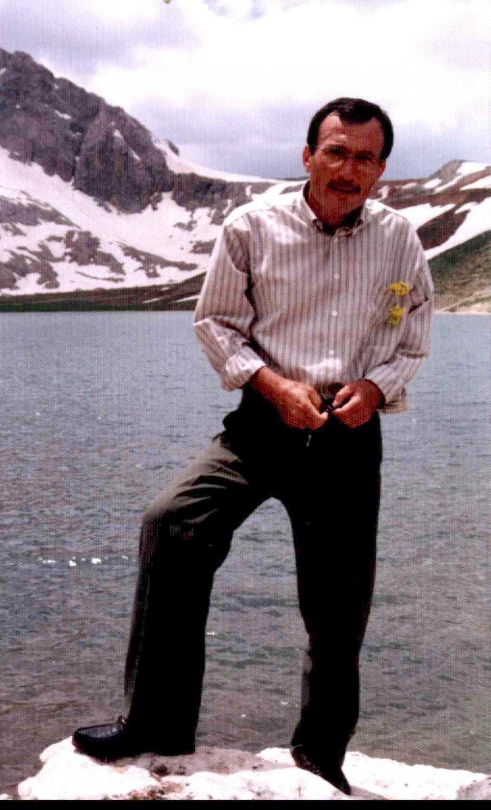 Trabzonlu vali Yazıcıoğlu'nun hatırası unutulmadı