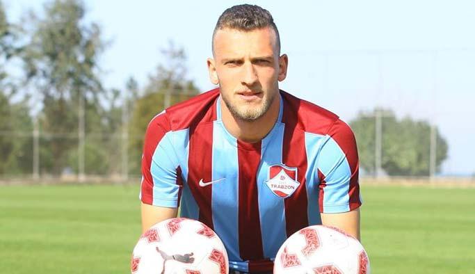 Genç futbolcu Trabzonspor'a geri dönmek istiyor