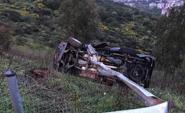 Demet Akbağ'ın eşi Zafer Çika kazada hayatını kaybetti