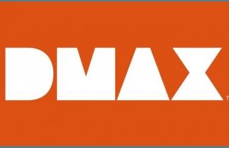 DMAX Canlı Yayın