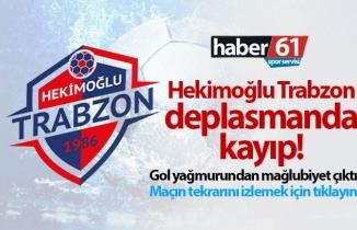 Manisa - Hekimoğlu Trabzon