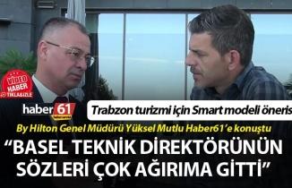 Trabzon turizmi için Bodrum modeli önerisi