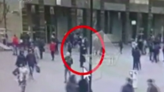 İşte Rusya'yı kana bulayan terörist