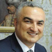 Ahmet Külekçi